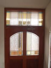 capilla puerta completa 15 nov 2003